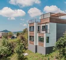 Продам дом 207м² на участке 5.4 соток - Коттеджи в Сочи
