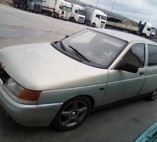Продам ВАЗ 2110 на ходу - Легковые автомобили в Туапсе