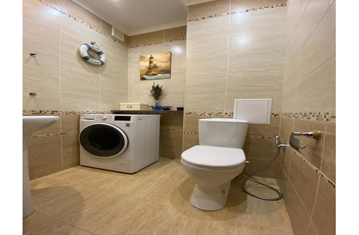 2-комнатная квартира, 76,4 кв.м. - Квартиры в Краснодаре
