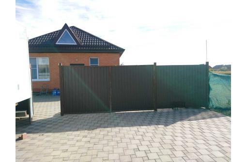 Продам полностью готовый к проживанию дом с ГАЗОМ - Дома в Краснодаре