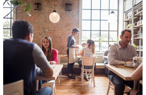 Ресторан UTTproArena в поиске лучшего Официанта. - Бары / рестораны / общепит в Краснодаре