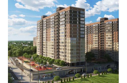 Продам 1-к квартиру 41.5м² 10/17 этаж - Квартиры в Краснодаре