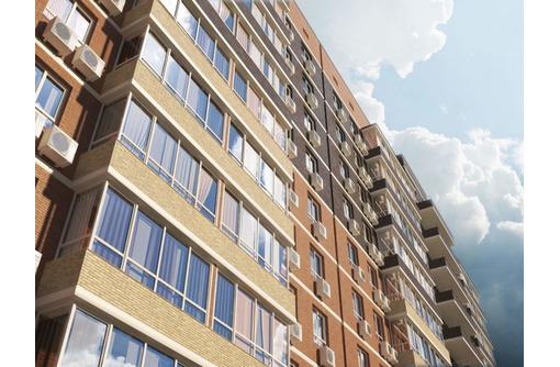 Продаю 1-к квартиру 39м² 8/8 этаж - Квартиры в Краснодаре