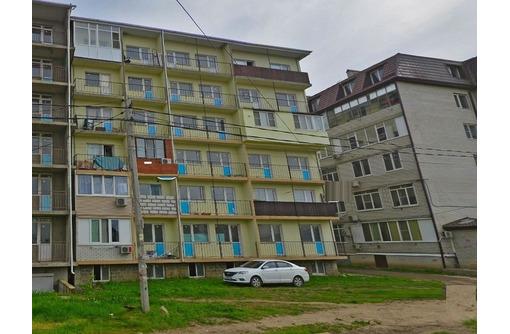 Квартира-студия, 18,3 кв.м. - Квартиры в Краснодаре