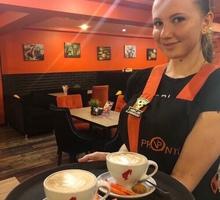 На постоянную работу в пиццерию ПРОНТО - Бары / рестораны / общепит в Краснодарском Крае