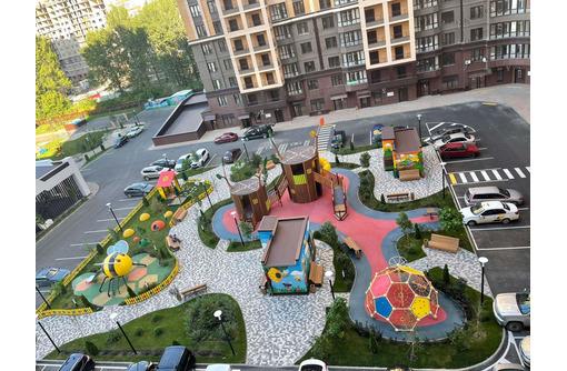 Продаю 2-к квартиру 51.78м² 3/18 этаж - Квартиры в Краснодаре