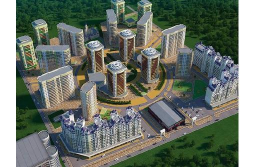 Продается 1-к квартира 32.16м² 6/15 этаж - Квартиры в Краснодаре