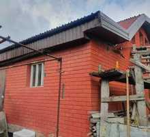 Продам дом 60м² на участке 7.5 соток - Дома в Новороссийске
