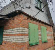 Продается дом 31м² на участке 11 соток - Дома в Новороссийске