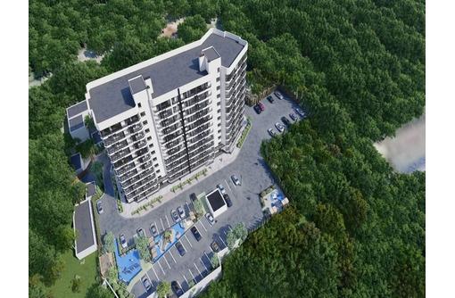 Квартира-студия, 27,52 кв.м. - Квартиры в Краснодаре