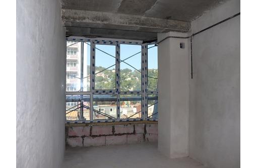 1-комнатная квартира, 40,77 кв.м. - Квартиры в Краснодаре