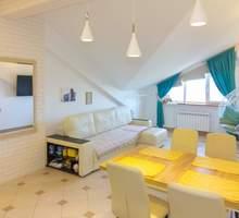 Продажа 1-к квартиры 49.7м² 7/7 этаж - Квартиры в Геленджике