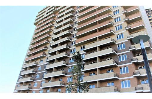Продам 1-к квартиру 37м² 12/19 этаж - Квартиры в Краснодаре