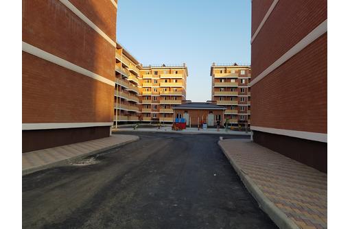квартира ЖК Виноград - Квартиры в Краснодаре