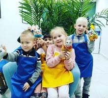 Детские Мастер-классы - Свадьбы, торжества в Краснодаре