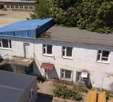 Продается, производственное помещение, 2300м² - Продам в Краснодаре