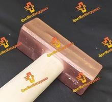 Молоток медный 0,25кг 0,5кг 0,8кг 1 кг с деревянной ручкой - Металлические конструкции в Краснодаре