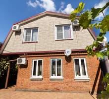 Продам дом 300м² на участке 7.6 соток - Дома в Краснодаре