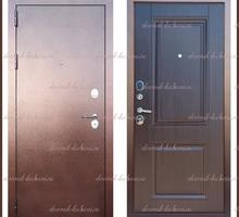 Входная дверь Магнат Венге 90 мм. Россия - Двери входные в Краснодаре