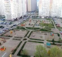 Продаю 1-к квартиру 37.4м² 8/16 этаж - Квартиры в Краснодарском Крае