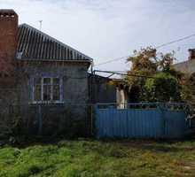 Продам дом 50м² на участке 8 соток - Дома в Славянске-на-Кубани