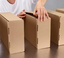 Подработка для студентов: Упаковка товара для маркетплейса - Работа для студентов в Краснодаре