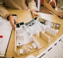 Архитектор-дизайнер в ООО Красный слон - Строительство, архитектура в Краснодаре
