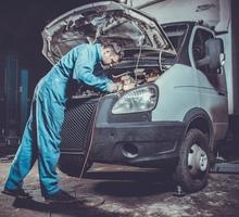 Слесарь по ремонту Газель в ГазельСервис - Автосервис / водители в Краснодаре