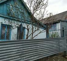Продаю дом 56м² на участке 7 соток - Дома в Краснодаре