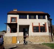 Продается дом 360м² на участке 10 соток - Дома в Краснодаре
