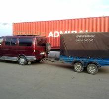 Пассажирские перевозки - Пассажирские перевозки в Армавире