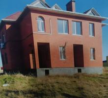 Продаю дом 340м² на участке 30 соток - Коттеджи в Краснодаре