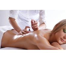 Лечебный массаж в Краснодаре - Массаж в Краснодаре