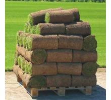 Газоны продажа и укладка.Семена газона. - Ландшафтный дизайн в Краснодарском Крае