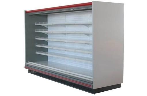 """Холодильная витрина с выносным холодом """"Ариада"""" - Продажа в Краснодаре"""