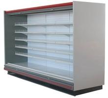 """Холодильная витрина с выносным холодом """"Ариада"""" - Продажа в Краснодарском Крае"""