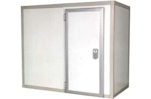 Холодильная камера 11,8м3 - Продажа в Краснодаре