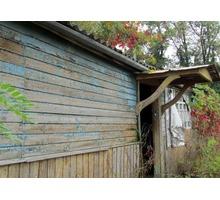 Продам дом с участком 13 соток в Выселковском районе Краснодарский край цена 294000 р - Дома в Кореновске
