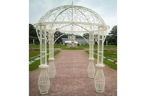 свадебные беседки и арки из металла., фото — «Реклама Белореченска»