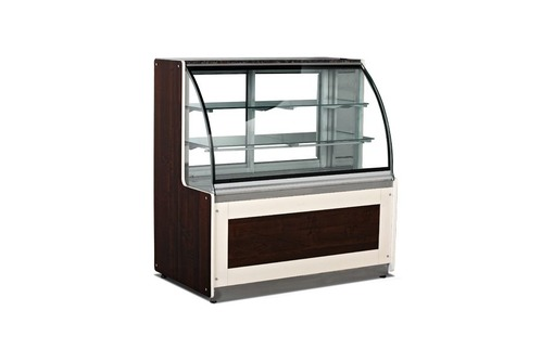 Кондитерская витрина «Сarboma Cube» - Продажа в Краснодаре