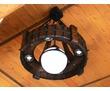 Деревянные люстры, светильники с коваными элементами., фото — «Реклама Апшеронска»