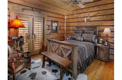 Кровати из массива дерева., фото — «Реклама Апшеронска»