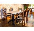 Столы и стулья для баров, кафе, ресторанов. - Мебель на заказ в Краснодарском Крае