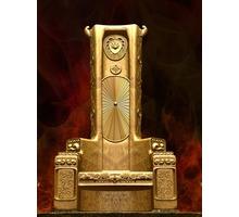 """Трон """"Египетского фараона"""" - Предметы интерьера в Белореченске"""