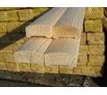 Поручень деревянный (перила для лестниц) хвойных пород (сосна), безсучковый- 0сорт. Размер 35*70мм. - Пиломатериалы в Краснодарском Крае