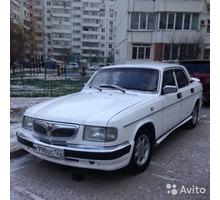 ГАЗ-3110, 31029, 2410 по з/ч - Для легковых авто в Новороссийске
