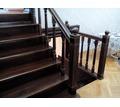 Изготовление деревянных лестниц в Гулькевичи - Лестницы в Гулькевичах