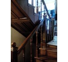 Столярный цех-мастерская в Сочи: Деревянные лестницы на заказ - Лестницы в Сочи