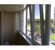 Продам ПВХ окна для балконов: - Балконы и лоджии в Краснодаре