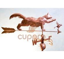 Продам медные объемные флюгера: CUPRO - Прочие строительные материалы в Краснодаре
